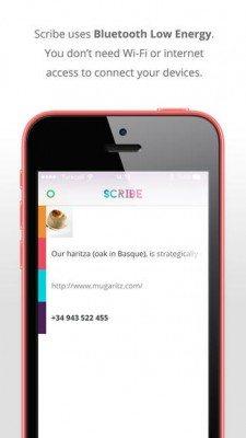 Scribe-applicazione-iphone-ipad-3-avrmagazine