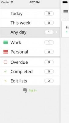 Specifics - Notetaker and Task Manager-applicazione-iphone-ipad-1-avrmagazine