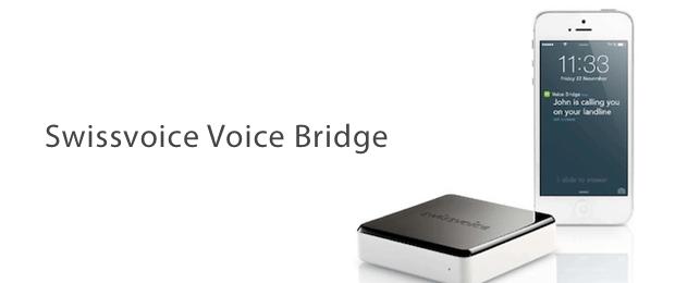 Swissvoice Voice Bridge-avrmagazine