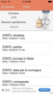 iSpedito-applicazione-iphone-ipad-3-avrmagazine