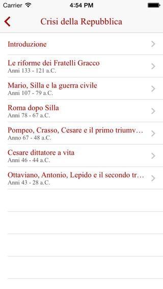 impero-romano-edipress-applicazioni-iphone-avrmagazine