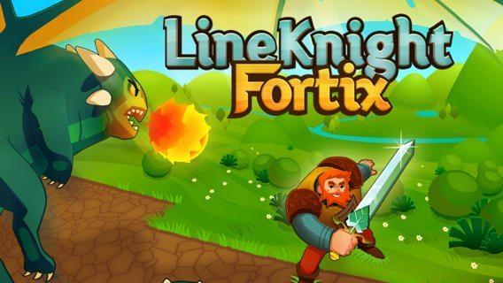line-knight-fortix-giochi-iphone-1-avrmagazine