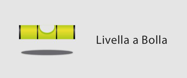 livella-a-bolla-avrmagazine