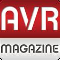 AVRMagazine.com logo