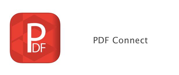 pdf-connect-applicazioni-iphone-logo-avrmagazine