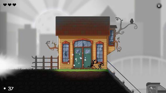 Crowman & Wolfboy-giochi-iphone-1-avrmagazine