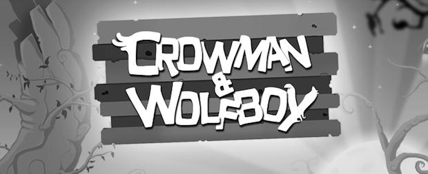 Crowman & Wolfboy-giochi-iphone-logo-avrmagazine