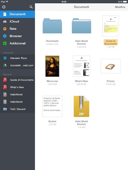 Documents 5-applicazioni-iphone-ipad-avrmagazine