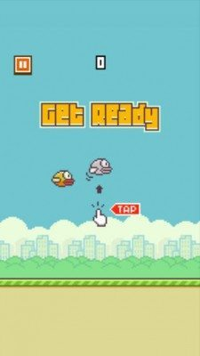 Flappy Bird-gioco-iphone-ipad-2-avrmagazine