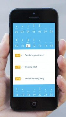 Peek Calendar-applicazione-iphone-ipad-2-avrmagazine
