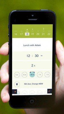 Peek Calendar-applicazione-iphone-ipad-3-avrmagazine