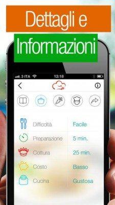 Ricetta Del Giorno-applicazione-iphone-ipad-2-avrmagazine