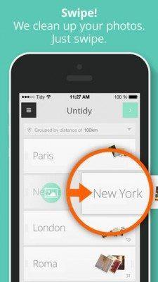 Tidy - Photo Album-applicazione-iphone-ipad-1-avrmagazine
