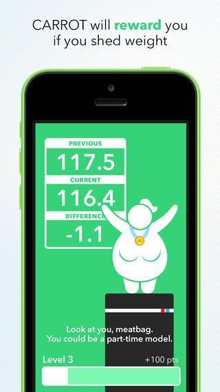 carrot-fit-applicazioni-iphone-1-avrmagazine