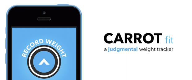 carrot-fit-applicazioni-iphone-avrmagazine