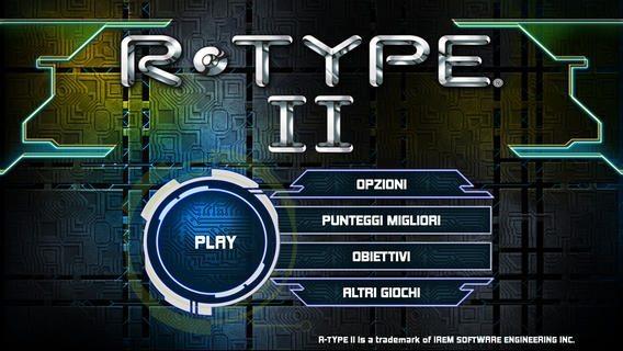 r-type-ii-giochi-iphone-avrmagazine