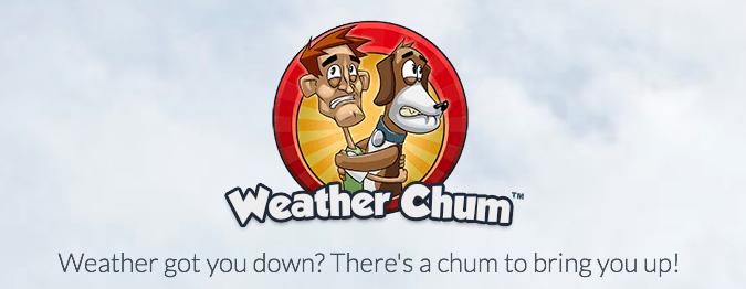 weather-chum-applicazioni-iphone-logo-avrmagazine