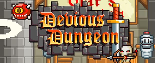 Devius-dungeon-giochi-iphone-avrmagazine-logo