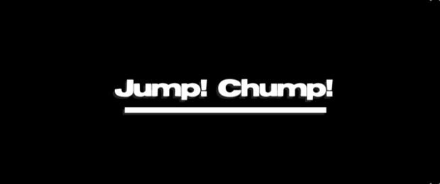 Jump! Chump!-logo-giochi-iphone-avrmagazine