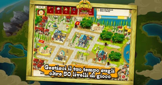 Monument Builders: Colosseum-giochi-iphone-avrmagazine-3