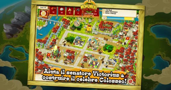 Monument Builders: Colosseum-giochi-iphone-avrmagazine-4