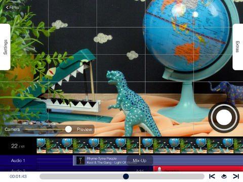 NFB StopMo Studio-applicazioni-iphone-avrmagazine