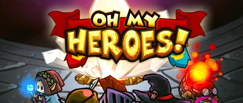 Oh My Heroes!-avrmagazine