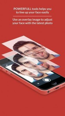 Picr - Everyday photo reminder - selfie journal diary-applicazione-iphone-ipad-2-avrmagazine