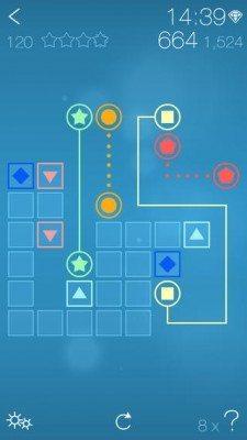 Symbol Link-gioco-iphone-ipad-3-avrmagazine