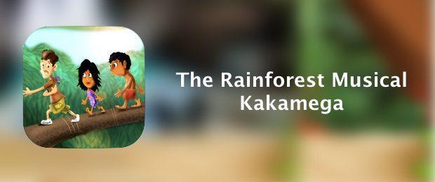 The Rainforest Musical Kakamega-avrmagazine