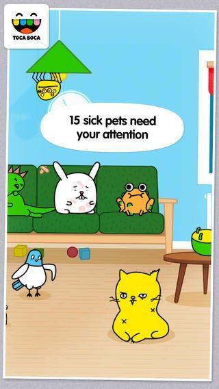 Toca-boca-pet-doctor-giochi-iphone-avrmagazine-1