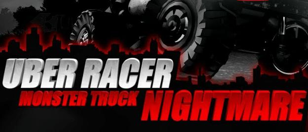 Uber Racer 3D-avrmagazine