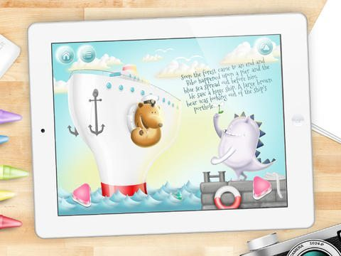 bibo-the-little-moster-libri-iphone-avrmagazine