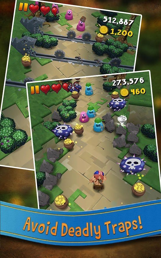 max_axe_quest_for_loot4-android-avrmagazine