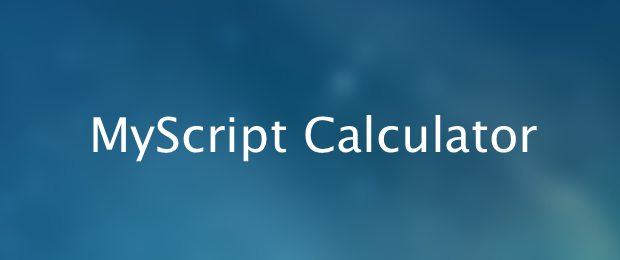 myscript-calculator-avrmagazine