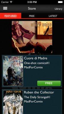 MadForComix-applicazione-iphone-ipad-1-avrmagazine