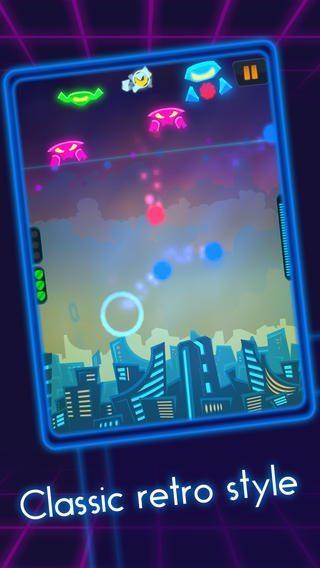 Neon Commander-giochi-iphone-avrmagazine