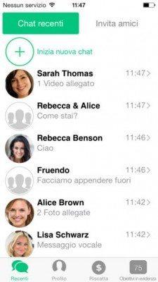 Smug Messenger-applicazione-iphone-ipad-1-avrmagazine