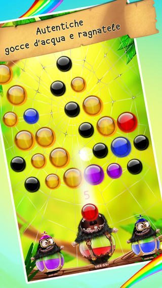 The Rainbowers-giochi-iphone-avrmagazine