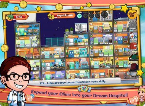 doctor-life-giochi-ios-1-avrmagazine