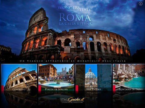 roma-meraviglie-d'italia-applicazioni-ipad-avrmagazine
