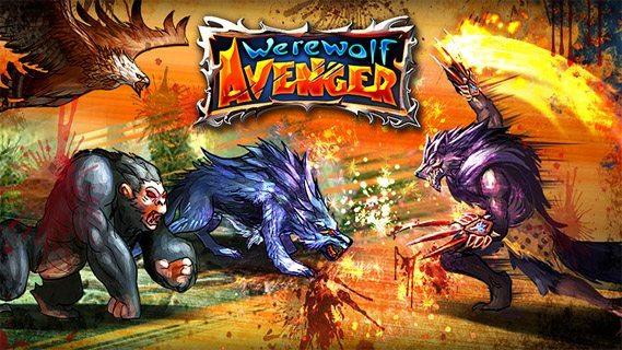 werewolf_avenger-android-avrmagazine