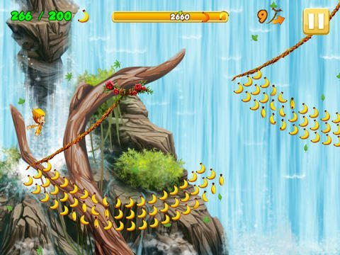 Benji Bananas Adventures-gioco-per-iphone-1-avrmagazine