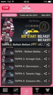 Giro d'Italia-applicazione-iphone-ipad-2-avrmagazine