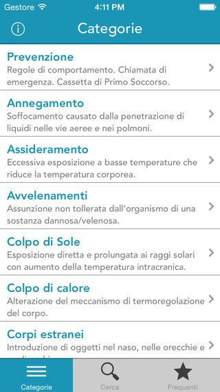 Pediatri-app-per-iphone