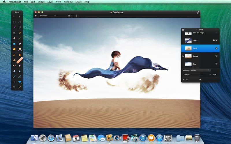 Pixelmator 3.2-app-per-mac-avrmagazine