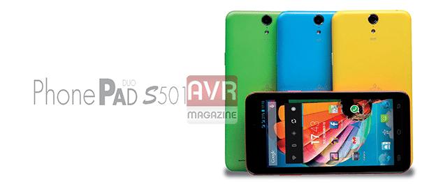 mediacom-phonepad-s501-avrmagazine