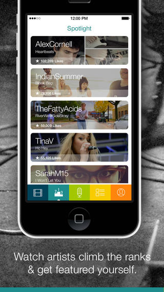 next-music-social-app-per-iphone-2-avrmagazine