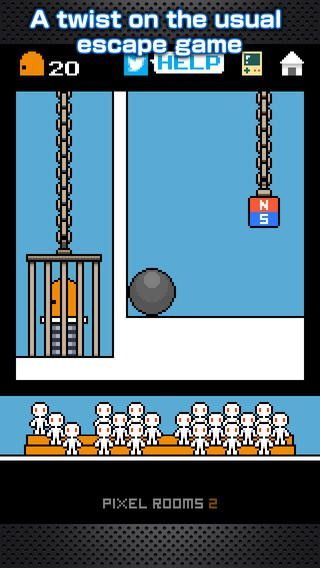 pixel-rooms-2-giochi-per-iphone-avrmagazine