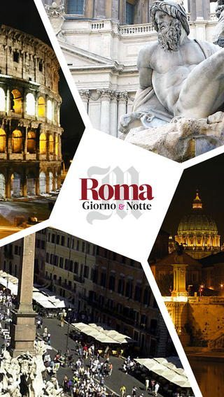 roma- giorno&notte-app-per-iphone-avrmagazine
